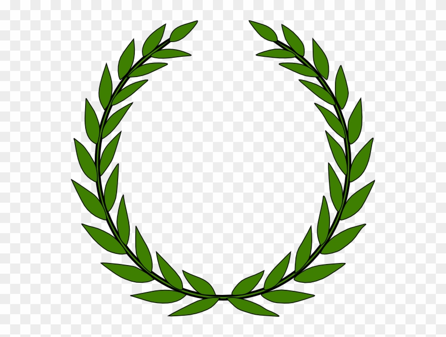 Olive Branch Vector Clipart (#105388).
