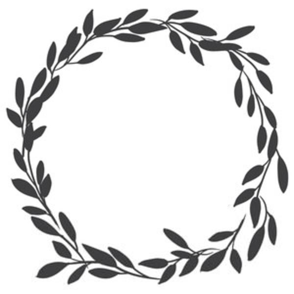 Clipart olive branch 1 » Clipart Portal.