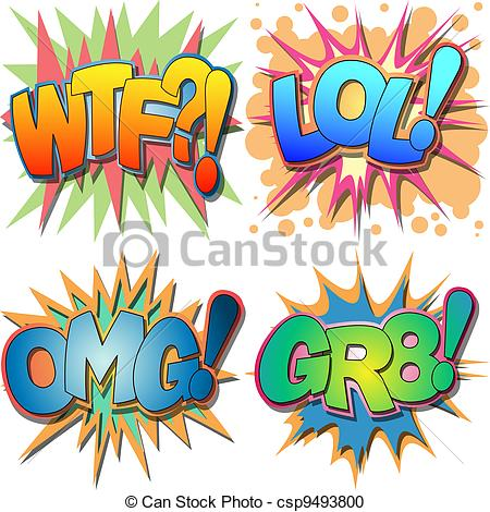 Omg Clip Art Vector Graphics. 1,905 Omg EPS clipart vector and stock.