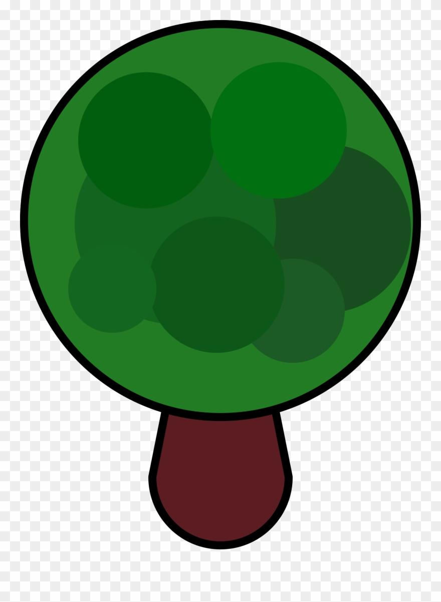 Stupid Comic Tree Clipart, Vector Clip Art Online,.