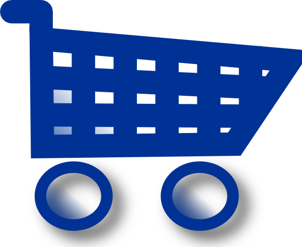 Shopping Cart SVG Downloads.
