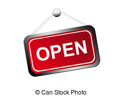 Open sign Clipart and Stock Illustrations. 250,274 Open sign vector.