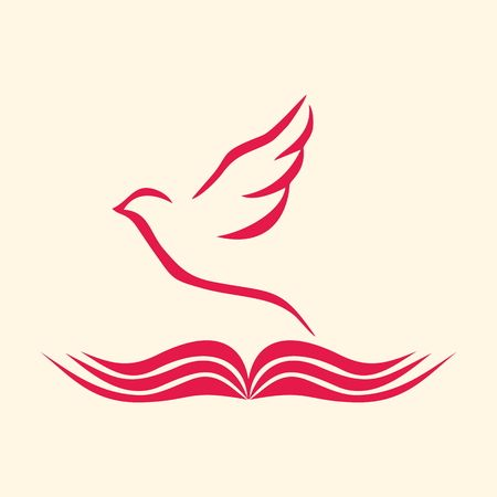 Open Bible Clipart Free Download Clip Art.
