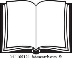 15+ Open Bible Clip Art.
