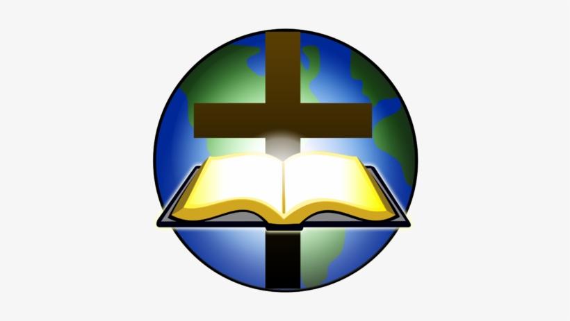 Open Bible Clip Art Png Image.