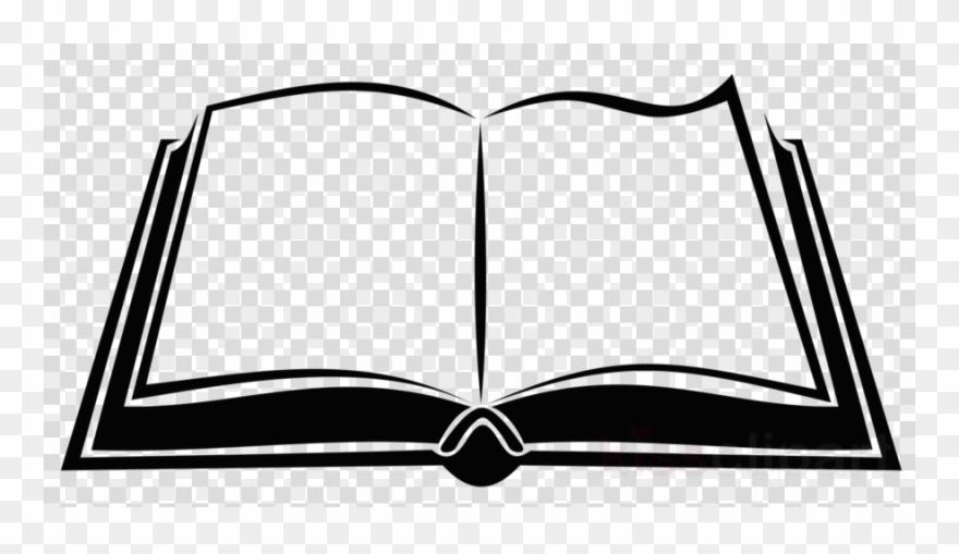 Libro Abierto Vector Clipart Book.