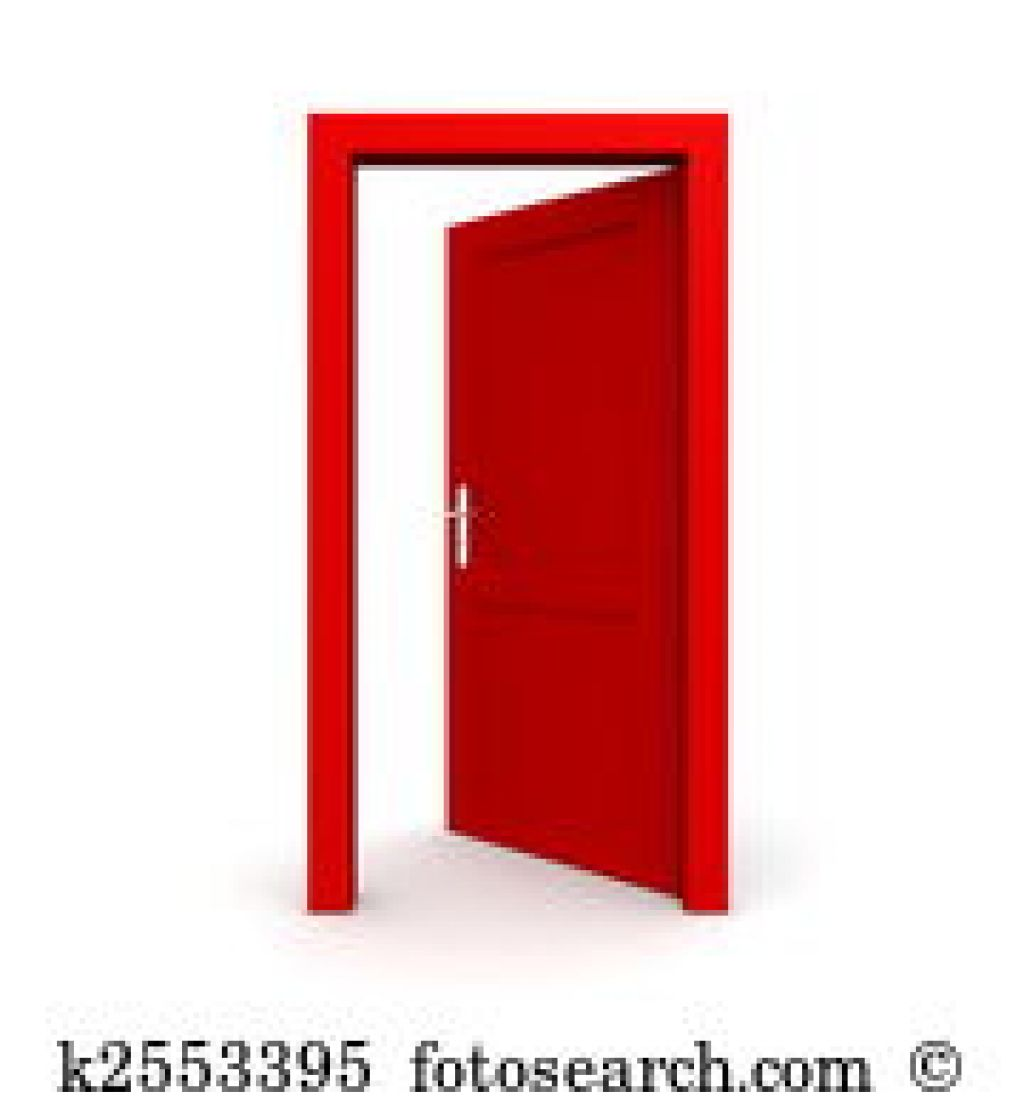 Open closet door clipart stock illustration images.