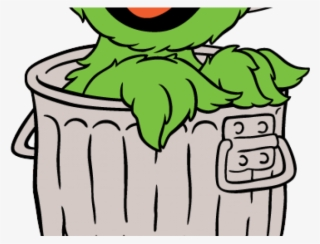 Oscar The Grouch PNG, Transparent Oscar The Grouch PNG Image Free.