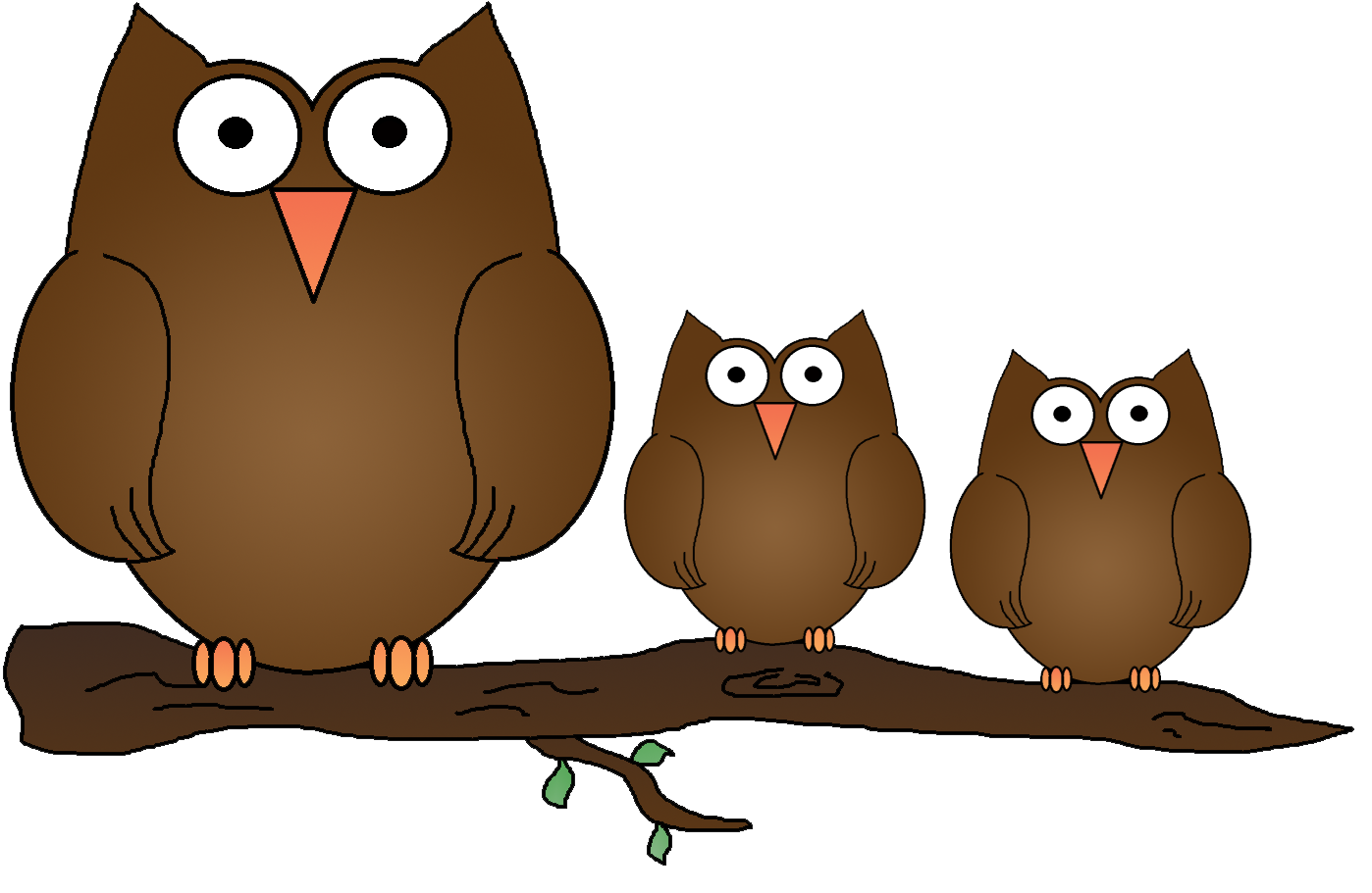 Best Owl Clipart #14864.