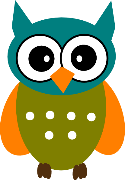 Owl Clipart Free.