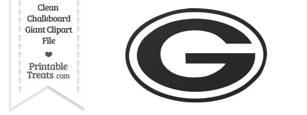 Green bay packers clipart » Clipart Portal.