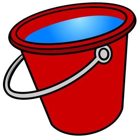 Water pail clipart 3 » Clipart Portal.