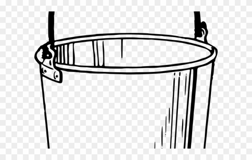 Bucket Clipart Pail.