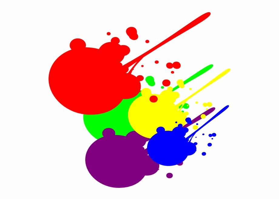 Image Of Splatter Clipart Splat Clip Art.