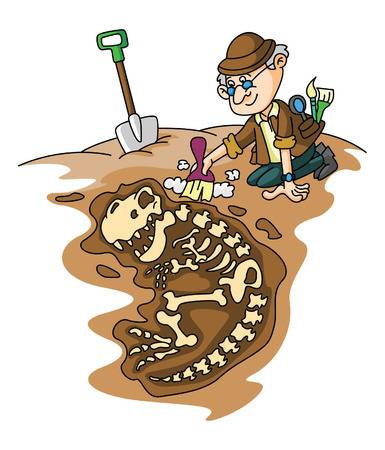 Paleontologist Clipart (106+ images in Collection) Page 3.