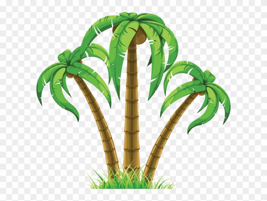 Palm Tree Clipart Clip Art.