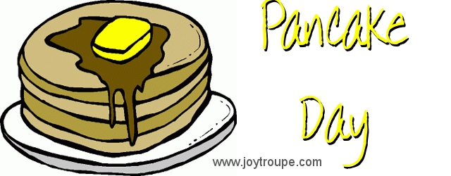 Pancake day clipart 5 » Clipart Station.