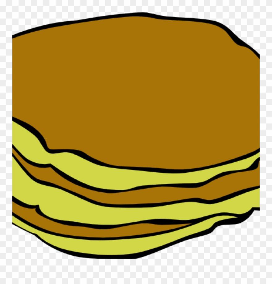 Pancake Clip Art Pancakes Clip Art At Clker Vector.