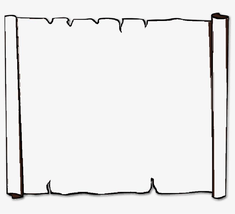 Clip Art Scroll.