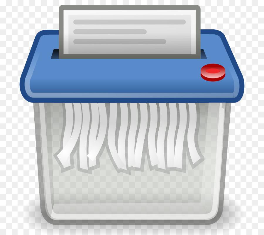 Paper Clip png download.