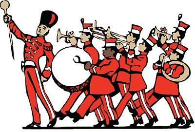 Marching parade cliparts free download clip art.