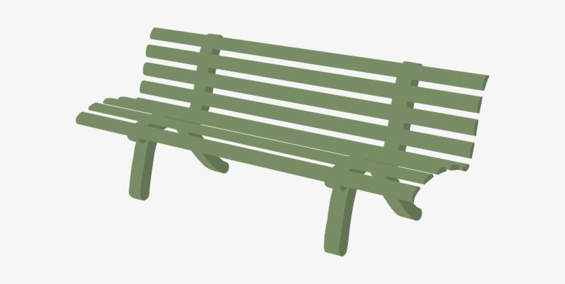 Bench Clip Art At Clker.