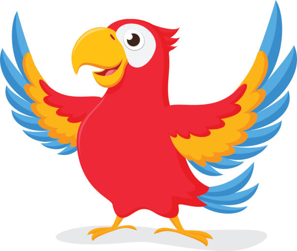 Parrot Clipart 159 Clip Arts For Free Download On Excellent Peaceful.