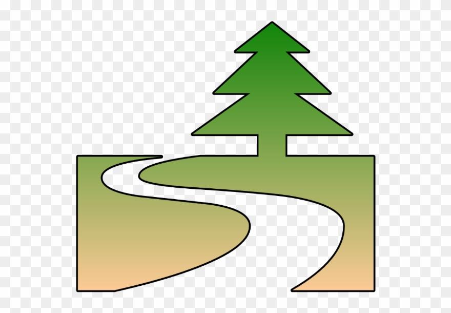 Highway Clipart Pathway.