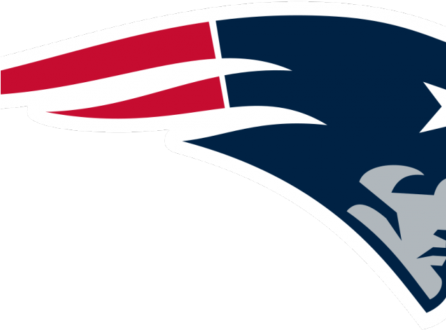 New England Patriots Clipart Backwards.