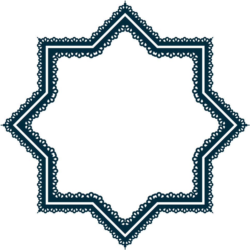 Islamic Geometric Patterns Star Polygons In Art And.