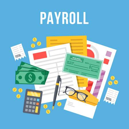 Payroll clipart 7 » Clipart Station.