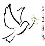 Peace Clip Art.