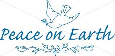 Peace on earth clipart » Clipart Portal.