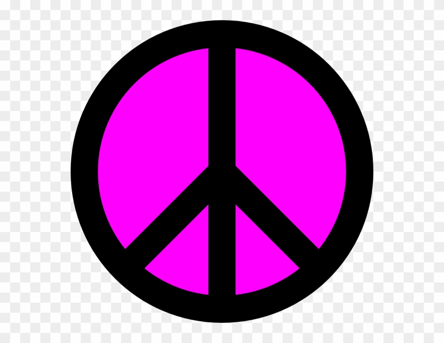 Kim Peace Sign For Allison Clip Art.
