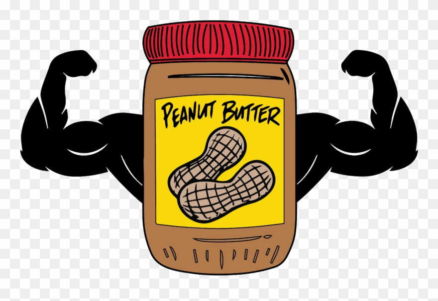 Product Image 1 Peanut Butter.