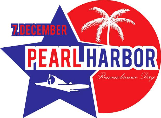 Free Clipart Pearl Harbor Day.