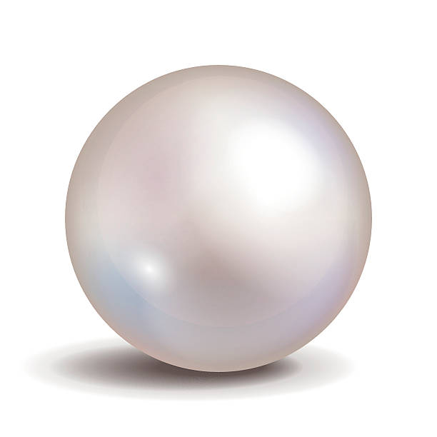 Pearl clipart.