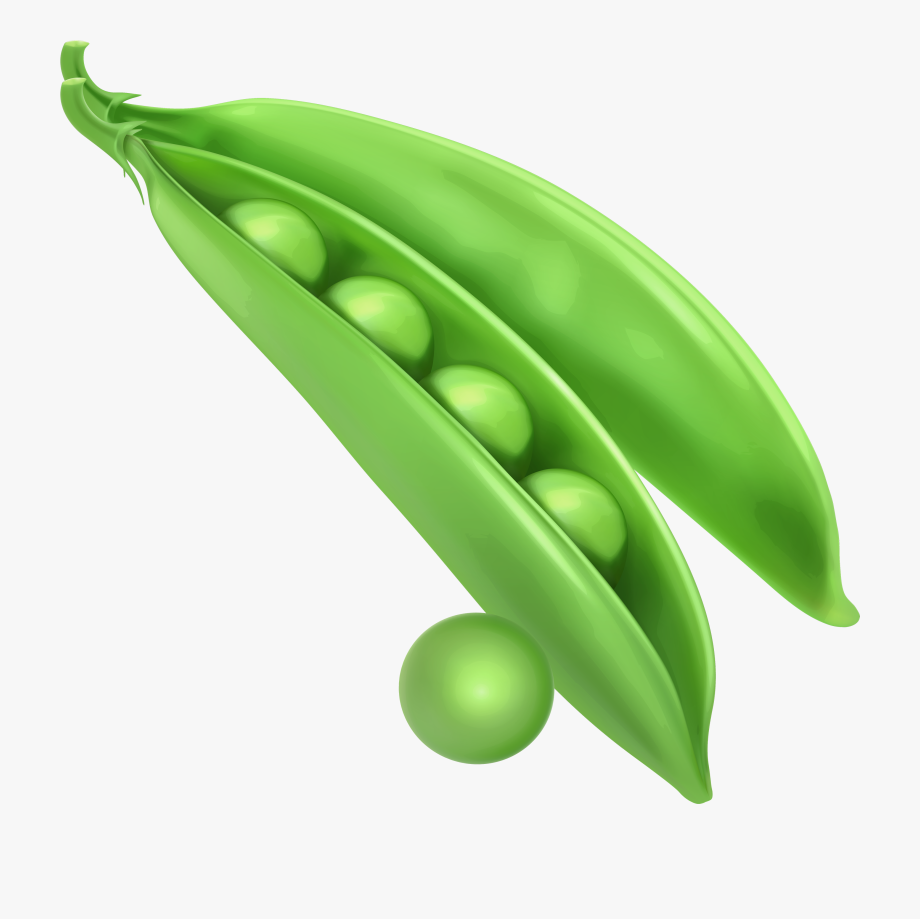 Peas Png Clipart.