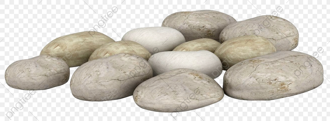 A Pile Of Pebbles, Free Png, Png Material, Free Material PNG.
