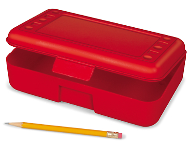 Pencil box clipart 6 » Clipart Station.