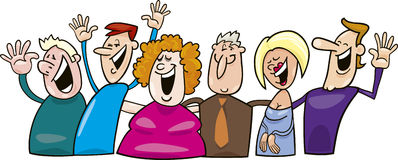 Clipart People Group.