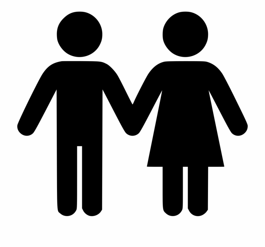 Couple Icon Png.