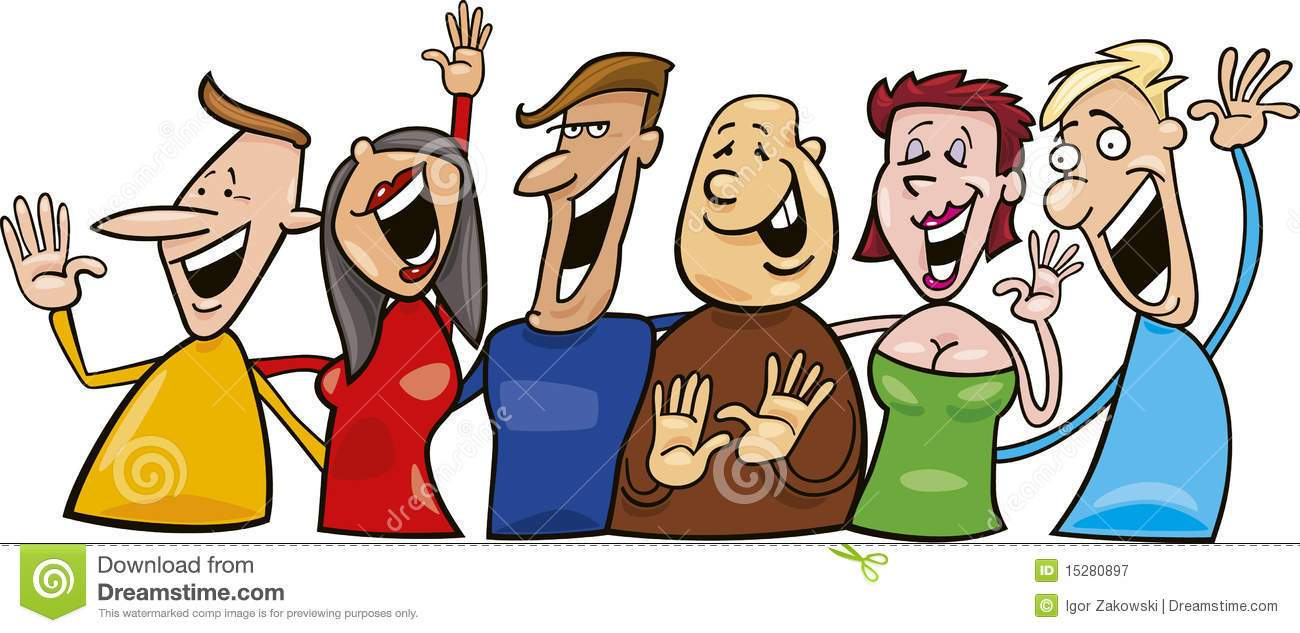 People laughing clipart 7 » Clipart Portal.
