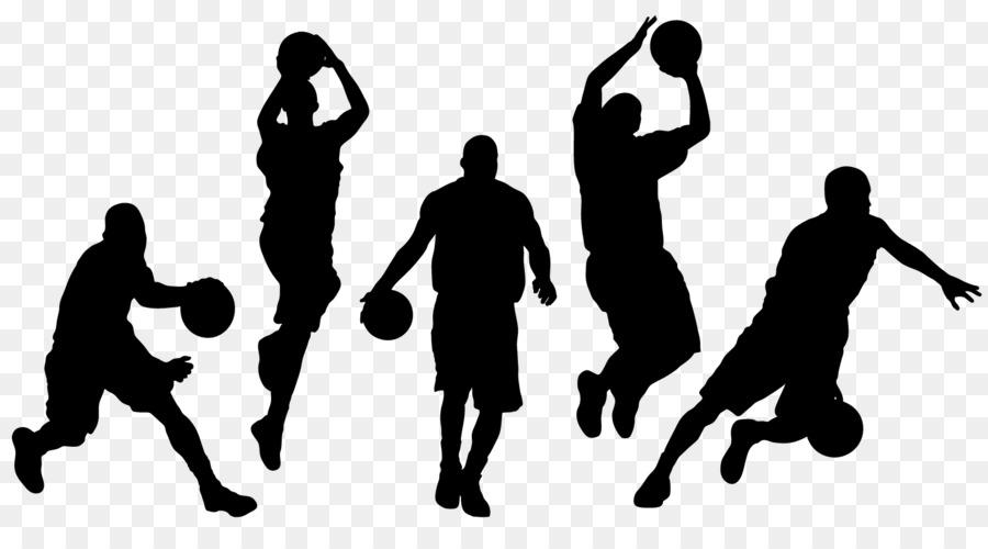 People Playing Basketball Png & Free People Playing Basketball.png.
