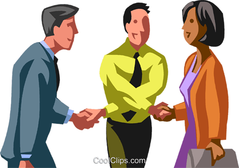 Business People Shaking Hands Royalty Free Vector Clip Art Cheap.