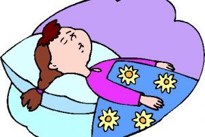 People sleeping clipart 6 » Clipart Portal.