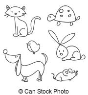 Pet Illustrations and Clip Art. 291,862 Pet royalty free.