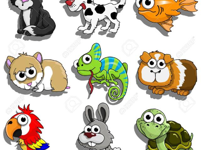 Free Pets Clipart, Download Free Clip Art on Owips.com.