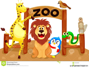 Petting Zoo Clipart Free.
