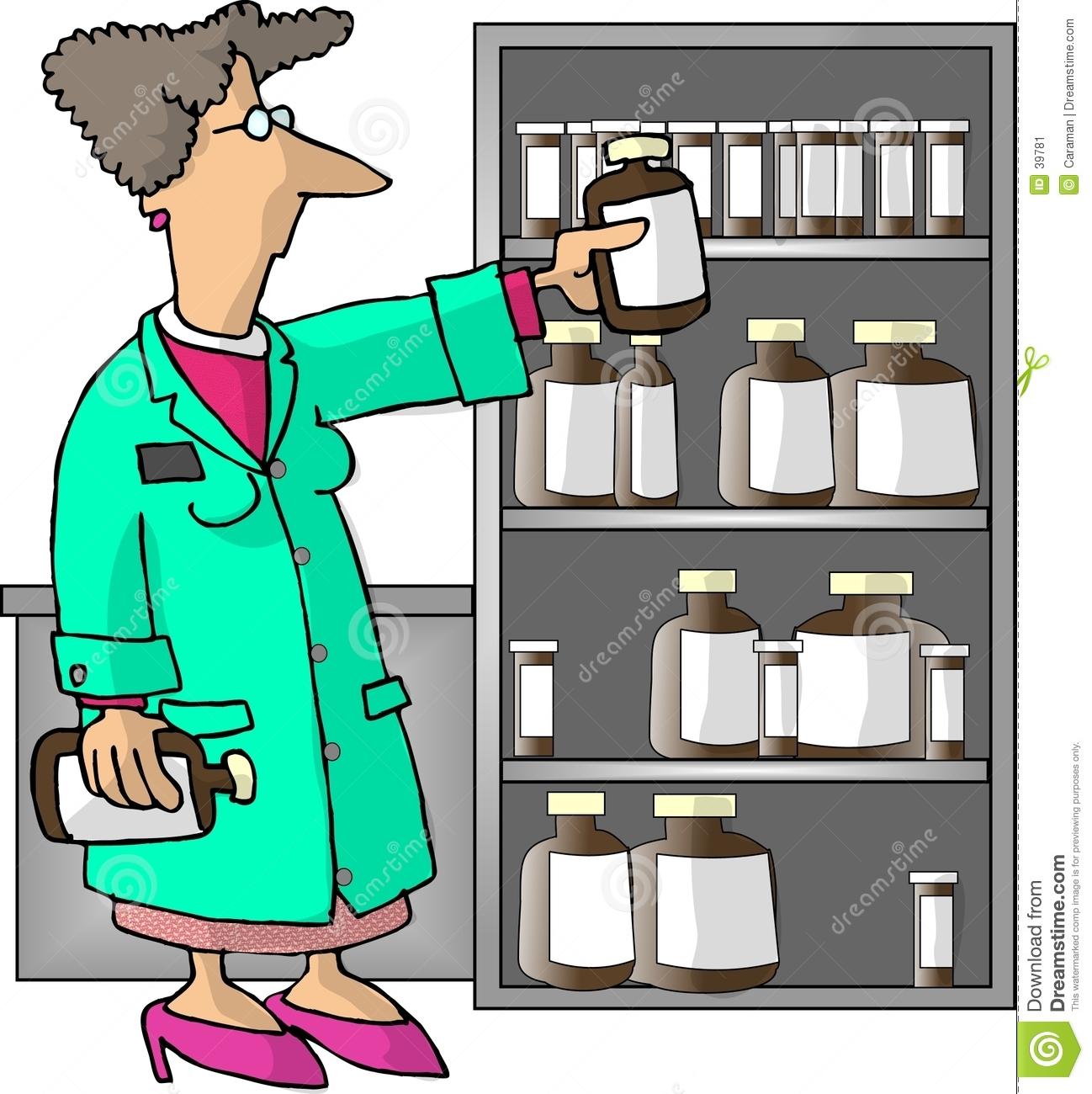 Pharmacy Images Clip Art.